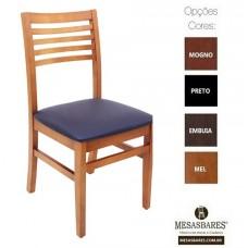 Cadeira Classe A  Estofado ou Madeira para Bar - Cod: 2203