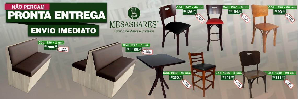 MesasBares - Cadeiras,Mesas e Booths Pronta Entrega
